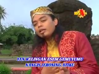 Cord Tresno Waranggono - Nurbayan ft Vivi Atika   CHORD ...