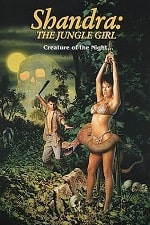 Shandra The Jungle Girl (1999)