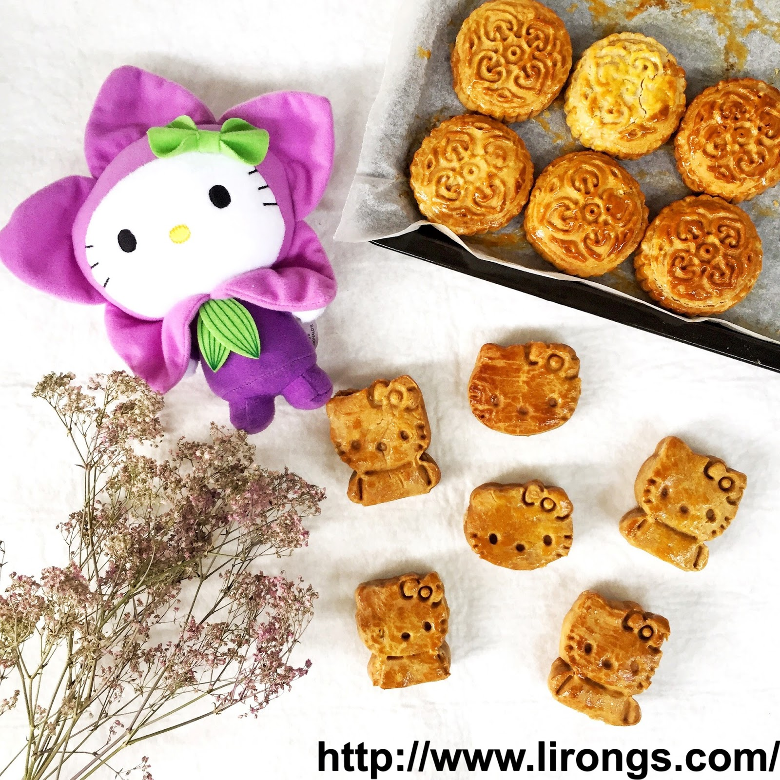 Lirong A Singapore Food And Lifestyle Blog Happy Mid Autumn Festival