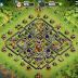 Base TH 10 game COC yang tidak ada Infernonya supaya WAR menang terus menerus