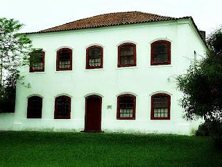 O Sobrado foi residência de Donana, uma das irmãs de Bento Gonçalves
