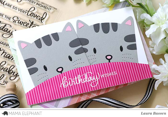 Mama Elephant Favor Bag Accessory - Cat에 대한 이미지 검색결과