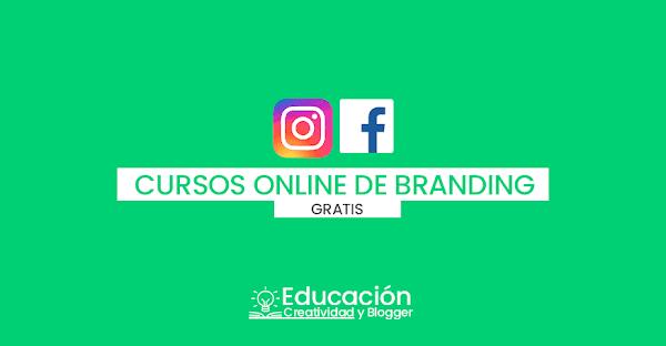 Los mejores cursos online de Branding ▷ 【2019 GRATIS】