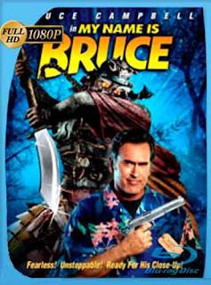 Mi Nombre Es Bruce 2007 HD [1080p] Latino [GoogleDrive] DizonHD