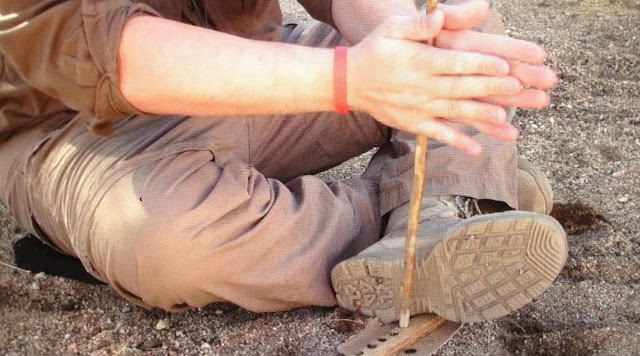 cara hand drill
