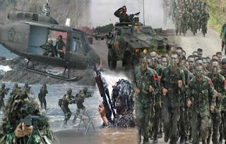 Strategi Menghadapi Aght Dibidang Pertahanan