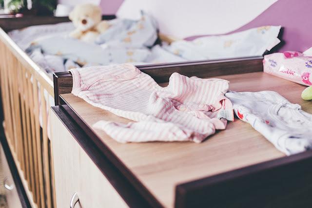 cara memilih baju bayi