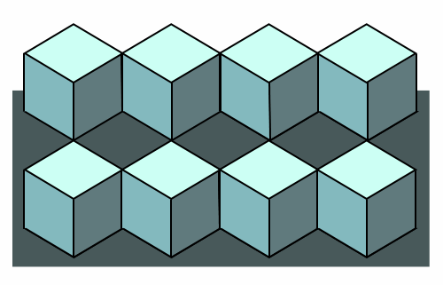 Draw Isometric drawing