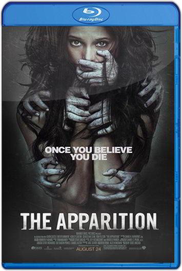 La Aparición (2012) HD 720p Dual Latino e Ingles