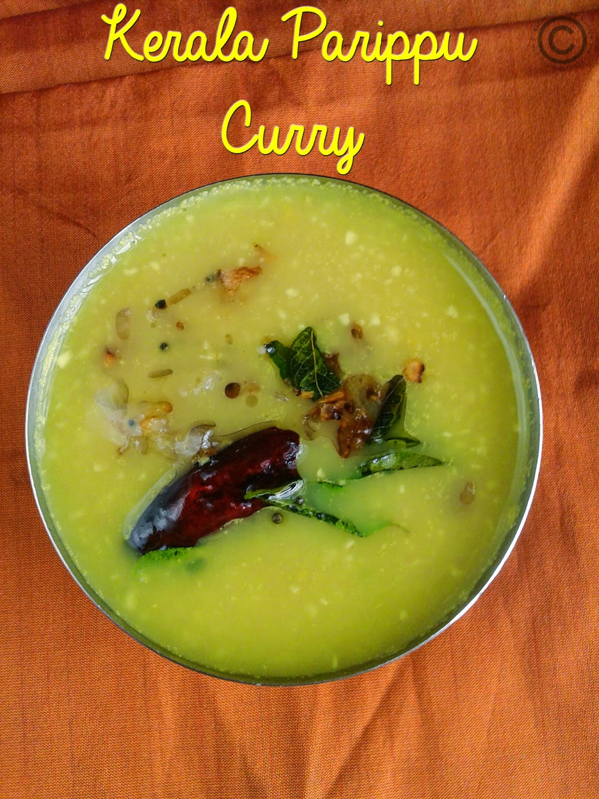Parippu-curry-recipe