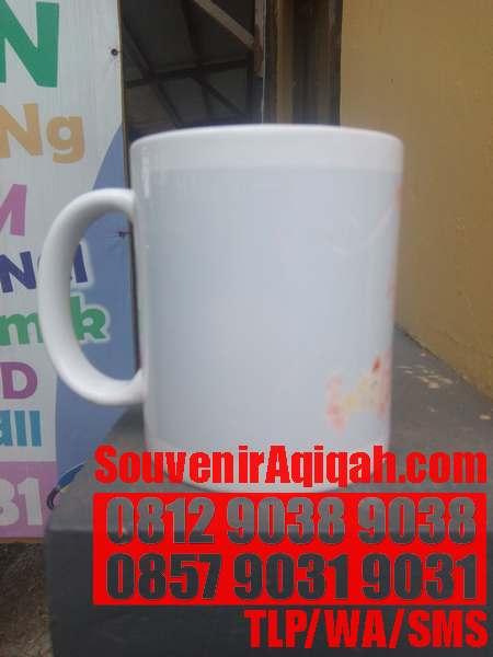 JUAL COFFEE MUG JAKARTA