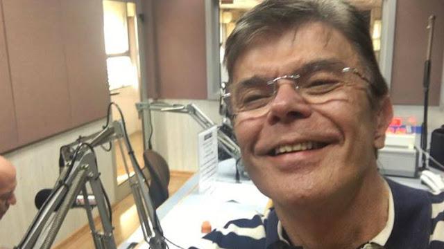 Morre em São Paulo o radialista Paulo Barboza