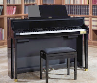 Casio-Bechstein GP500