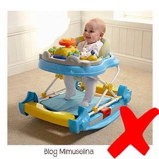 los pediatras piden prohibir uso andadores y tacatás blog mimuselina