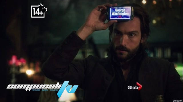 Sleepy Hollow Temporada 2 Completa