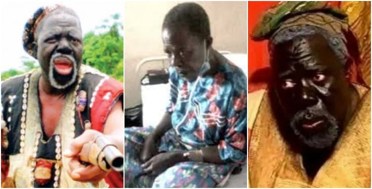 I don't want people to cry at my grave - Fadeyi Oloro cries out
