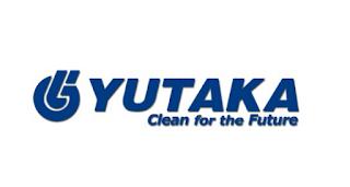 Informasi Lowongan Kerja di PT Yutaka Manufacturing Indonesia MM2100 Cikarang