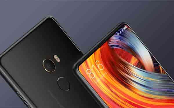 Xiaomi Mi Mix 2s - Price In India And Full Specifications