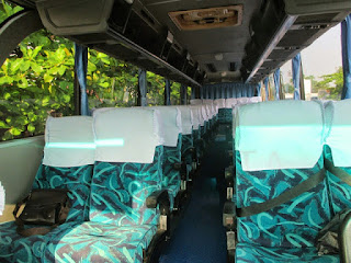 big bus pariwisata pekanbaru 40-45 Seat_124