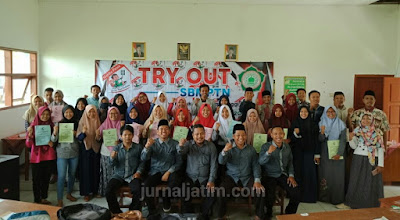 Gardu Pena Jombang gelar Try Out SBMPTN 2018