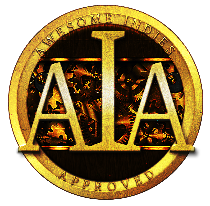 AIA Approved Badge