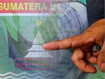 Gempa Bumi 4,8 SR Guncang Solok Selatan, 11 Orang Terluka