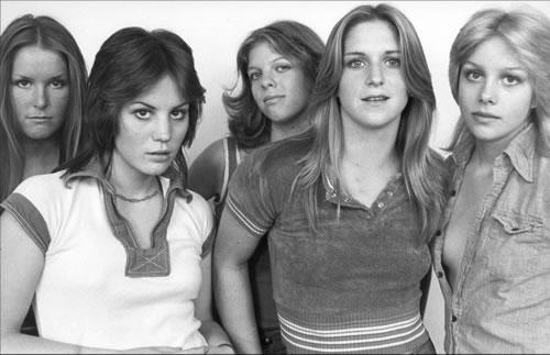 Foto cabelos na moda anos 70