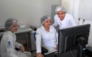 Cursos de Enfermagem e Nutrição do CES/UFCG recebem conceito 4 no Enade