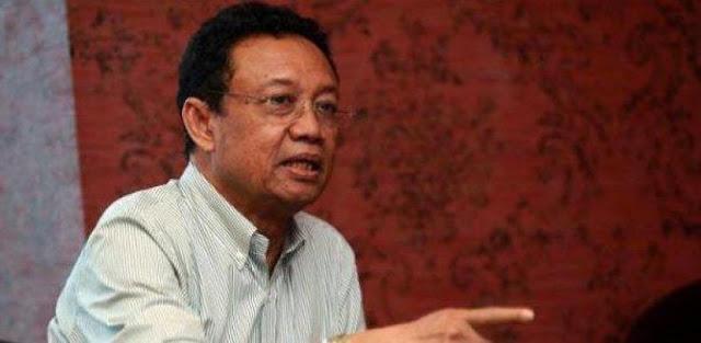 Prof Ryaas Rasyid Curiga Tim Paslon 01 Sejak Awal Sudah 'Main' di KPU