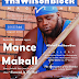 ThaWilsonBlock Magazine Issue66 (August 2018) featuring Mance Makall