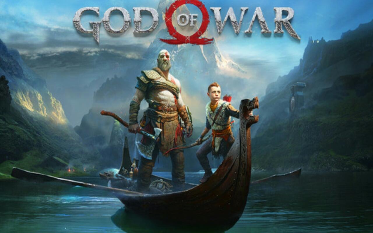 god of war 4 game free download