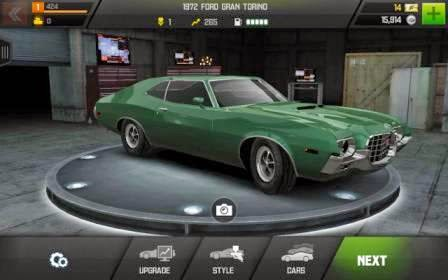 Fast and Furious 6 the Game apk