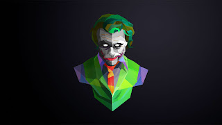 Chaos Clown A.K.A Joker