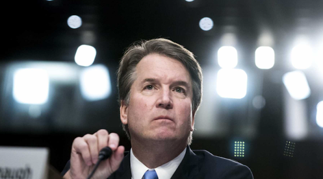 Two Women Who Dated Kavanaugh Go On Record About Allegations Made Against Him, Report Says
