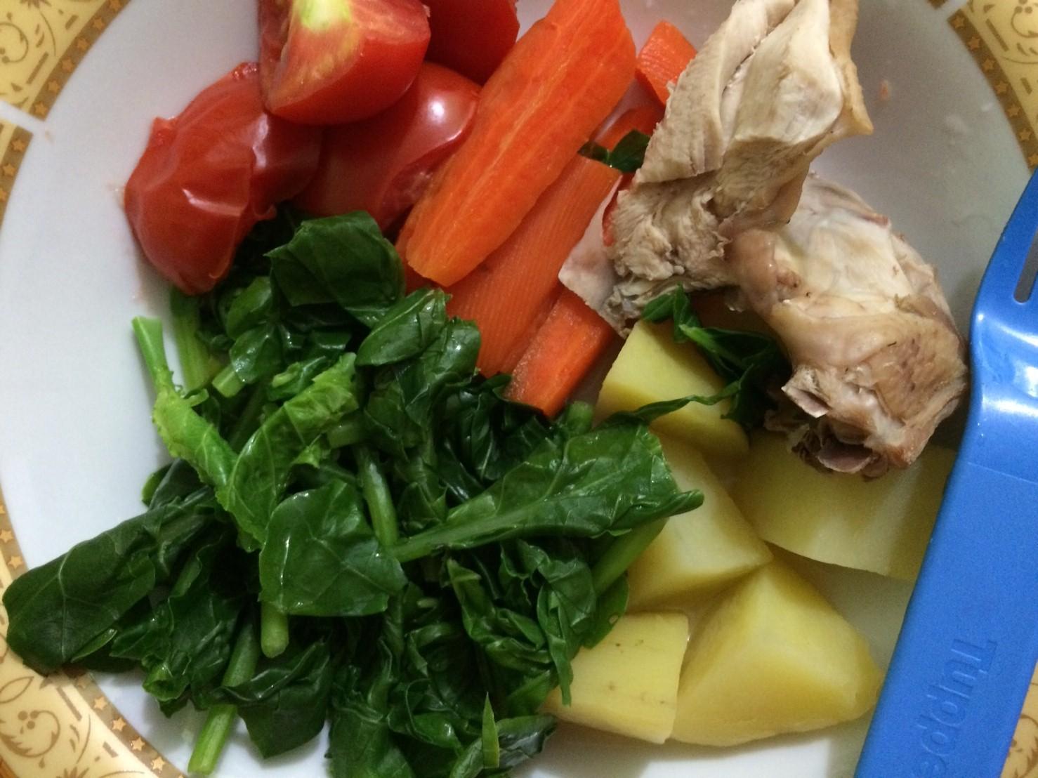 Tips Dan Menu Diet 2 Minggu Turun 4kg Permata Siahaan