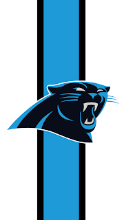 Wallpaper Carolina Panthers para celular gratis