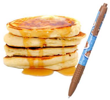 Pancakes Pen