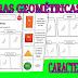 """Actividades para trabajar """"Las Figuras Geometricas"""""""