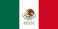 Forex chart : 1 GBP to MXN, GBP/MXN, 1 MXN to GBP, MXN/GBP, British Pound sterling Mexican Peso exchange rate Live chart