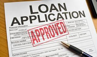 Cara kredit Bank