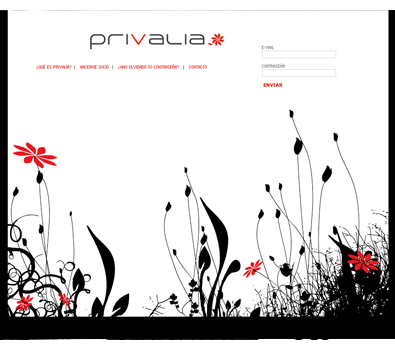 Manual das Compras Online: Privalia