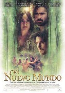 El Nuevo Mundo – DVDRIP LATINO