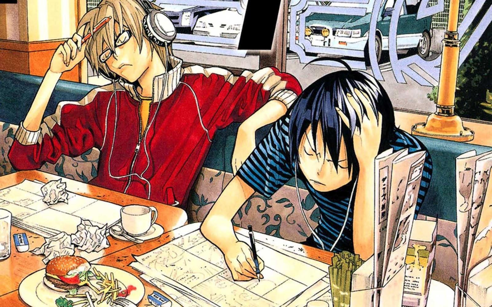 8 Animes/Manga baseados em eventos reais