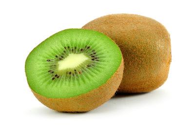 Buah-Buahan Untuk Penderita Diabetes, 3. Kiwi