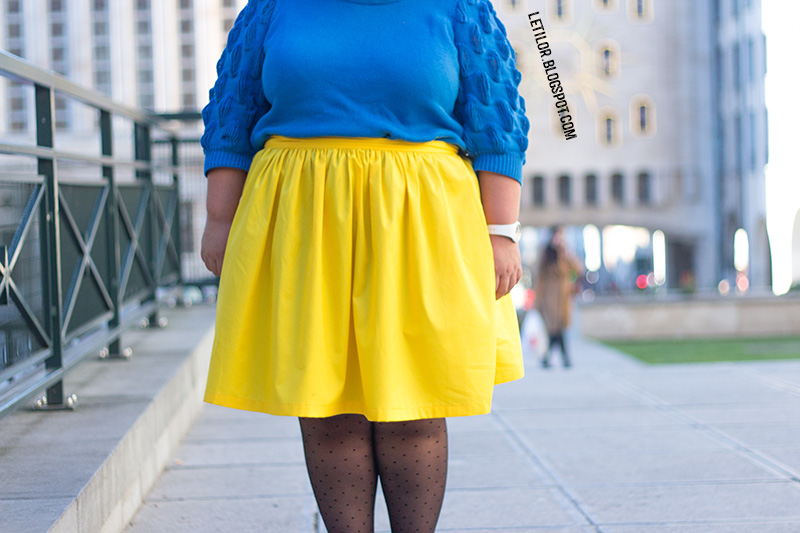 Jupe etsy grande taille