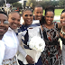 Inside Actress Baby Cele's Wedding-With Pictures