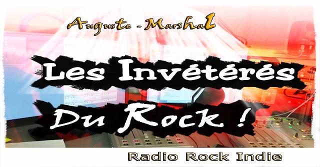 Les Invétérés du Rock