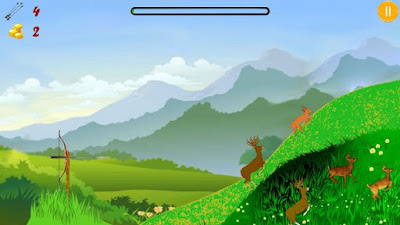 Archery king Bird Hunter Game Apk