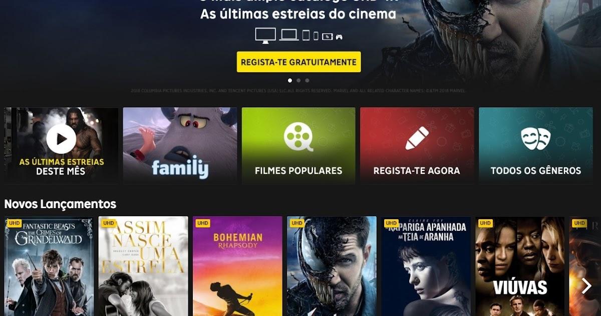 Kino 4k Filme