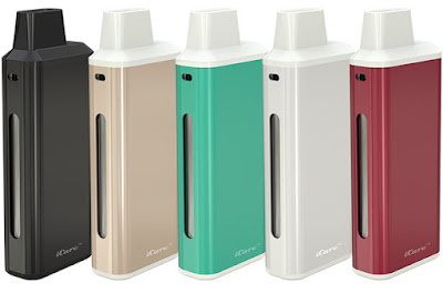 How Much You Know Eleaf iCare ?
